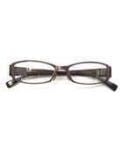 JINS × ONE PIECE ジンズ ワンピース コラボ サンジモデル 眼鏡 度なし めがね