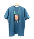 未使用品 2019SS PATAGONIA パタゴニア 38446 Men's Treesitters Responsibili-Tee Tシャツ S TATE