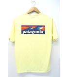 未使用品 2020SS PATAGONIA パタゴニア UPF50 吸湿速乾 45235 Men's Capilene Cool Daily Graphic Shirt キャプリーン・クール・デイリー・グラフィック・シャツ Tシャツ S