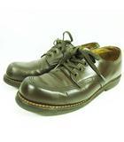 レッドウィング REDWING 9202 ガレージマン ブーツ シューズ 9D チョコレート