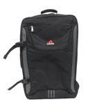 アディダス adidas キャリーケース キャリーバッグ 2輪 ショルダー 黒 ブラック SJS07 248
