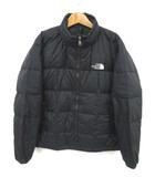 ザノースフェイス THE NORTH FACE ND18001 Belayer Jacket ビレイヤー ジャケット ダウン ブラック 黒 M ●025