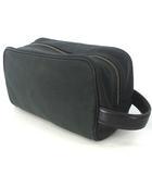 ルイヴィトン LOUIS VUITTON M30754 タイガ パラナ クラッチ バッグ セカンド レザー エピセア グリーン系 緑系 かばん カバン 鞄