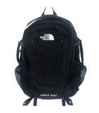 ザノースフェイス THE NORTH FACE NM71903 SINGLE SHOT シングル ショット バックパック リュックサック デイパック 23L ブラック 黒 かばん カバン 鞄