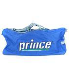 プリンス Prince スポーツバッグ ショルダー ハンド ナイロン 青 ブルー /mm