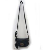 フォッシル FOSSIL ポシェット ミニショルダーバッグ ブルー 青系 バッグ 鞄 190315MS