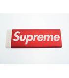 シュプリーム SUPREME 17AW Mophie Encore 20k モバイル バッテリー充電 赤レッド ブランド古着ベクトル 中古☆AA★190405 0100