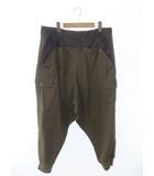 グラム glamb Willow pants ウィロー パンツ GB17AT/P04 4 カーキ ブランド古着ベクトル 中古● 190518 0015