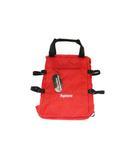 シュプリーム SUPREME 未使用品 19SS Tote Backpack ボックス ロゴ 2WAY トート バックパック 赤 レッド ブランド古着ベクトル 中古 ☆AA★▲ 200522 0060