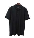 ナイキゴルフ NIKE GOLF NIKE GOLF ナイキゴルフ DRI FIT 603865 半袖 ドライフィット ポロシャツ スポーツウェア M ブラック