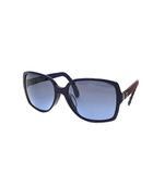 シャネル CHANEL サングラス 57□17 パープル ブラウン キルティング メガネ 眼鏡 カラーレンズ 5289-Q-A c.1021/S2 140 2N