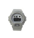 カシオジーショック CASIO G-SHOCK 腕時計 グレー デジタル ヘザード カラー シリーズ GD-X6900HT