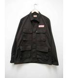 テンダーロイン TENDERLOIN M-65 ワークジャケット シャツ L【ブランド古着ベクトル】【中古】190722 104