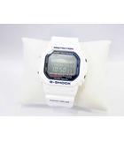 カシオジーショック CASIO G-SHOCK GWX-5600C G-LIDE 電波 タフソーラー 腕時計 ホワイト【ブランド古着ベクトル】【中古】191111