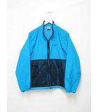 シュプリーム SUPREME NIKE 17AW Trail Running Jacket L サイズ ナイキ コラボ トレイル ランニング ジャケット ブルー 【ブランド古着ベクトル】【中古】200803☆AA★