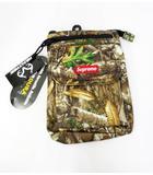 シュプリーム SUPREME 19AW Real Tree shoulder bag リアルツリー ショルダーバッグ カモ 迷彩柄 【ブランド古着ベクトル】【中古】 200906 ☆AA★