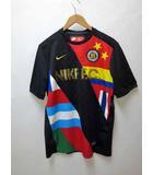 ナイキ NIKE FC Tシャツ FOOTBALL CLUB Tシャツ 半袖  L【ブランド古着ベクトル】【中古】201123★