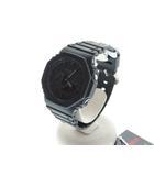 カシオジーショック CASIO G-SHOCK 未使用品 GA-2100-1A1JF デジタル 腕時計 ブラック【ブランド古着ベクトル】【中古】201221★