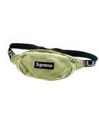 シュプリーム SUPREME 18SS 1050D Cordura Ripstop Nylon Waist Bag ウエストバッグ【ブランド古着ベクトル】【中古】210318☆AA★