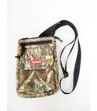 シュプリーム SUPREME 19AW Shoulder Bag REAL TREE ショルダーバッグ リアルツリー カモ 迷彩柄 【ブランド古着ベクトル】【中古】 210403 ☆AA★