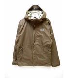 マウンテンハードウェア MOUNTAIN HARD WEAR プラズミックジャケット OM5354 マウンテンパーカ M アウトドアウェア 【ブランド古着ベクトル】【中古】210423