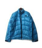 ザノースフェイス THE NORTH FACE SUMMIT アコン カグア ダウン ジャケット M ターコイズ ブルー ND18803
