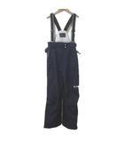 フェニックス PHENIX スキー ウエア パンツ 紺 ネイビー Mサイズ相当 刺繍 ウインタースポーツ X