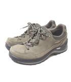 ローバー LOWA シューズ アウトドア用品 靴 ウォーキングシューズ レネゲード III GT LO ウィメンズ 320960 ヌバック スウェードレザー GORE-TEX ストーン 茶 ブラウン 24.5cm X