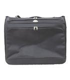 サムソナイト Samsonite ガーメントケース ガーメントバッグ スーツケース 黒 ブラック ショルダーストラップ X