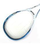 ヨネックス YONEX ナノフォース1S ソフトテニス 軟式用 ラケット 青 ブルー N