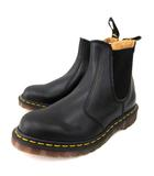 サイドゴアブーツ 2976 Vintage Chelsea Boot 英国製 25747001 チェルシーブーツ レザー 茶芯 UK7 26cm 黒 ブラック