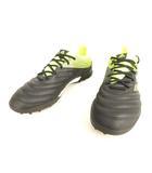 アディダス adidas BB8094 コパ 19.3 TF フットサル トレーニング シューズ サッカー 27.5cm ブラック イエロー