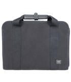 ポーター PORTER クリップ CLIP ブリーフケース 550-08960 A4サイズ ビジネスバッグ 黒 ブラック