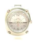 ディーゼル DIESEL DZ-1201 クオーツ 腕時計 シルバー