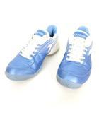 ディアドラ DIADORA 159053 スピードゾーン SPEED ZONE テニスシューズ オールコート用 25cm ブルー
