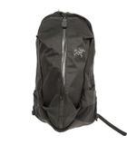 アークテリクス ARC'TERYX Arro22 Backpack アロー22 バックパック リュックサック 24016 stealth black 黒 ブラック