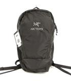 アークテリクス ARC'TERYX Mantis 26L Backpack マンティス バックパック 7715 BlackⅡ 黒 ブラック