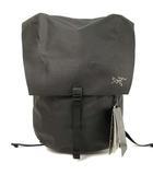 アークテリクス ARC'TERYX Granville 20 Backpack 18096 グランヴィル 20 バックパック リュックサック 黒 ブラック 国内正規品