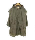 トラディショナルウェザーウェア Traditional Weatherwear SWINDON レインコート ナイロンコート 雨具 36 オリーブ 国内正規品