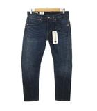 リーバイスエンジニアドジーンズ Levi's Engineered Jeans LEJ 502 デニム パンツ レギュラー テーパード ストレッチ 30 インディゴ