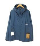ザノースフェイス THE NORTH FACE NP71830 Compact Jacket コンパクト ジャケット マウンテンパーカー M ブルー 国内正規品