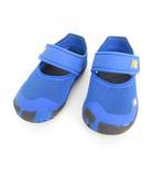 ニューバランス NEW BALANCE IO208 RB2 子供靴 ベビーシューズ INFANT用 サマーシューズ ベルクロ 水陸両用 アウトドア 13cm ブルー