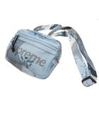 シュプリーム SUPREME 20SS Small Shoulder Bag ショルダーバッグ 水色 ライトブルー ブランド古着ベクトル 中古 ■▲☆AA★ 200918 0070