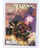 美品 コミック ペーパーパック X-MEN'92 002 エックスメン LARRAZ2015 /YZ13