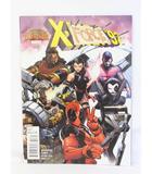 美品 コミック ペーパーパック X-MEN'92 003 LARRAZ2016 エックスメン  /YZ15