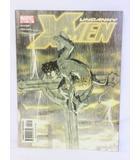 美品 コミック ペーパーパック X-MEN UNCANNY マーベル エックスメン /YZ17