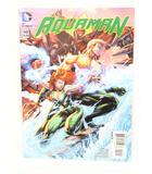 美品 コミック ペーパーパック アメコミ AQUAMAN アクアマン DC COMICS /YZ20