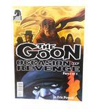 美品 コミック ペーパーパック ザ グーン THE GOON OCCASION OF REVENGE Part1 of4 /YZ22
