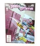 美品 コミック ペーパーパック ティーンタイタンズ Teen Titans 90 /YZ24