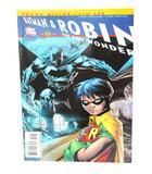 美品 コミック ペーパーパック バットマン ロビン BATMAN & ROBIN No.10 AUG /YZ26